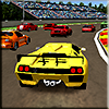 Juego online Speed Rally Pro