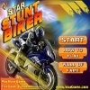 Juego online Star Stunt Biker