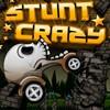 Juego online Stunt Crazy