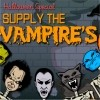 Juego online Supply the Vampires