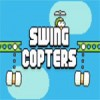 Juego online Swing Copters
