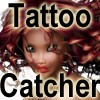 Juego online Tattoo Catcher