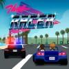 Juego online Thug Racer
