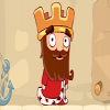 Juego online Tiny King