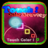 Juego online Touch Color Gravity