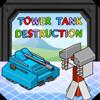 Juego online Tower Tank Destruction