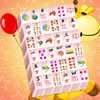Juego online Toy Collection Mahjong