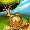Juego online Treasure Chase