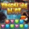 Juego online Treasure Hunt