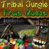 Juego online Tribal Jungle - Fruit Quest (Match 3)