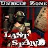 Juego online Undead Zone - Last Stand