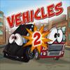 Juego online Vehicles 2