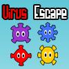 Juego online Virus Escape