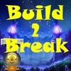 Juego online Build 2 Break: a bricks breaking game