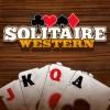 Juego online Western Solitaire