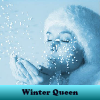 Juego online Winter Queen