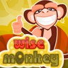Juego online Wise Monkey