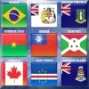 Juego online World Flag Memory-3