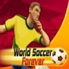 Juego online World Soccer Forever