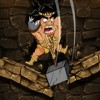Juego online Wothan The Barbarian