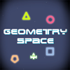 Juego online SPACE GEOMETRY