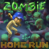 Juego online Zombie Home Run