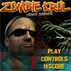 Juego online Zombie Krul