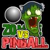 Juego online Zombie VS Pinball