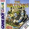 Juego online The Nations - Land of Legends (GB COLOR)