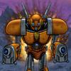 Juego online Robot Legions