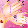 Juego online Spring Nails Fashion