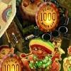 Juego online SL Jungle Pinball Game