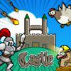 Juego online Castle (lite)