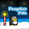 Juego online Penguin's Pole