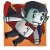 Juego online The Sun for the Vampire 2: Monster's Castle