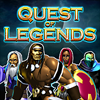 Juego online Quest of Legends