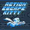 Juego online Action Escape Kitty