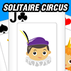 Juego online Solitaire Circus Spanish