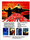 Juego online Aero Fighters (Mame)