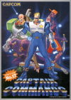Captain Commando (Mame)