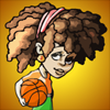 Juego online Afro Basketball