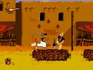 Juego online Aladdin (Mame)