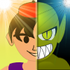 Juego online Aladdin VS Goblins