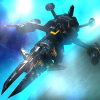 Juego online Alien Fleet Attack