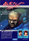 Juego online Alien Syndrome (Mame)