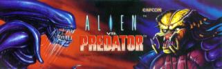 Juego online Alien Vs Predator (Mame)
