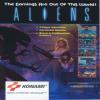 Juego online Aliens (MAME)