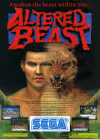 Juego online Altered Beast (Mame)