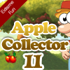 Juego online Apple Collector 2