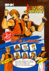 Juego online Art of Fighting (NeoGeo)